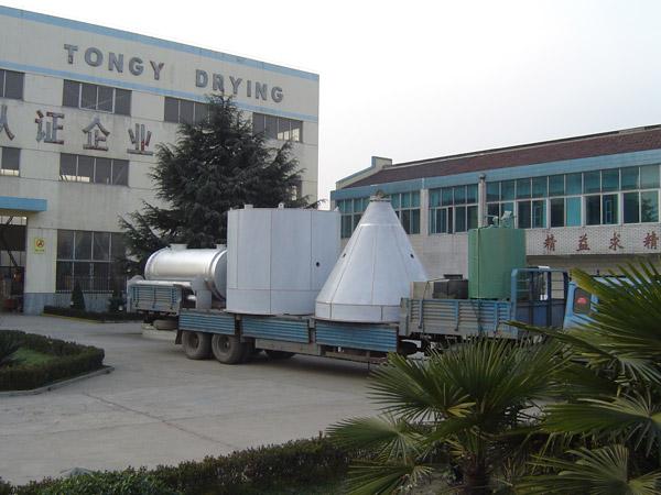喷雾干燥机、统一干燥、喷雾干燥机市场