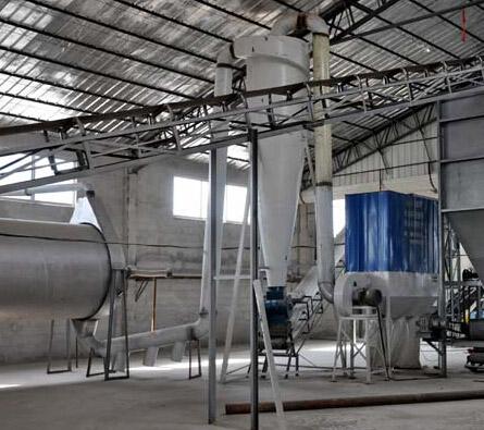 气流干燥设备|气流干燥设备加工|统一干燥(多图)
