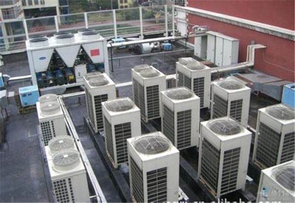 空调设备安装工程_空调设备安装_制冷服务