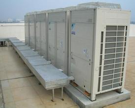 制冷服务(图),中央空调设备安装价格,空调设备安装