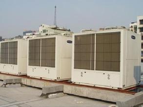 东港区中央空调设备 鑫鑫制冷服务 中央空调设备回收