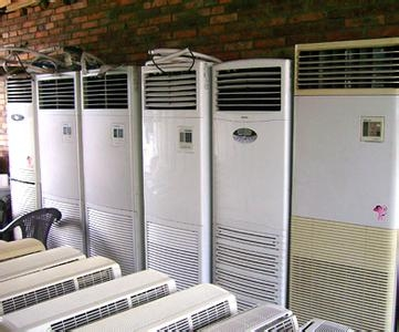 鑫鑫制冷服务 空调设备保养 专业的空调设备保养