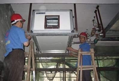 约克中央空调维修销售