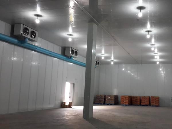 保鲜冷库安装|冷库安装|冷库安装服务
