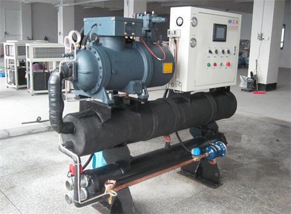 离心式冷冻机与螺杆机|螺杆机|鑫鑫制冷服务