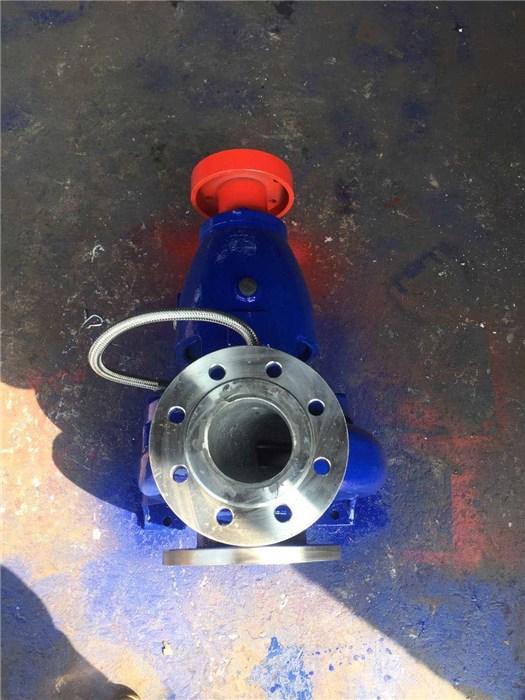 CZ40-200无泄漏化工泵_上海化工泵_酸洗泵(图)