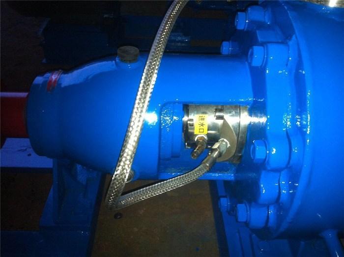 上海CZ200-500无泄漏化工流程泵