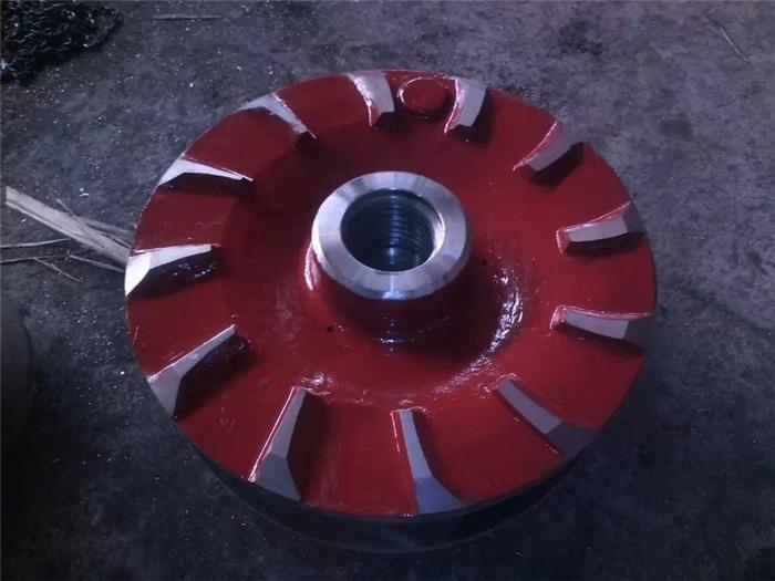 40DT-A17石膏湿法烟气脱硫泵|重庆脱硫泵|石灰水泵