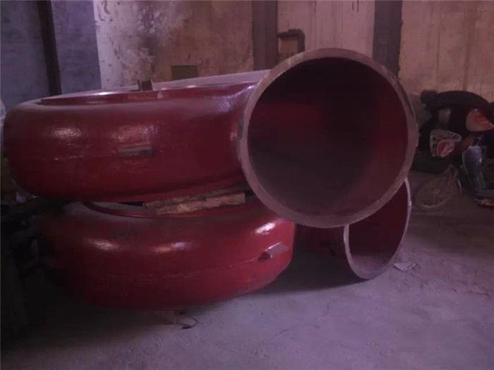 150DT-A40石膏湿法烟气脱硫泵|福建脱硫泵|石灰水泵