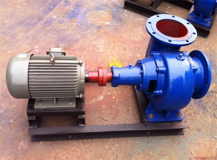 耐腐蚀混流泵|四川混流泵|排水泵150HW-8S