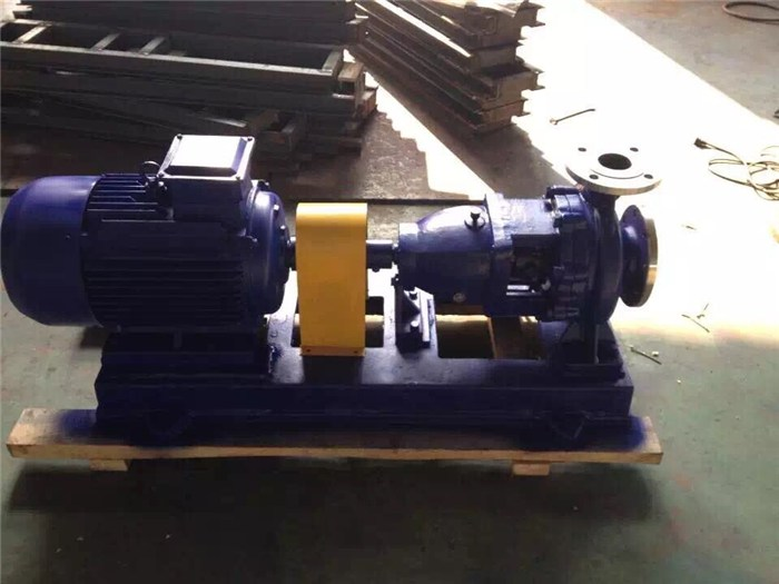 IH50-32-250塑料化工泵、化工泵