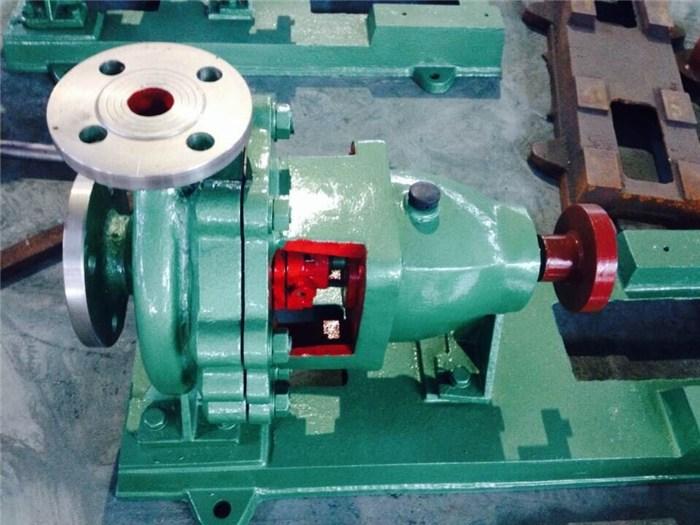 IH150-125-400化工泵轴 ,化工泵