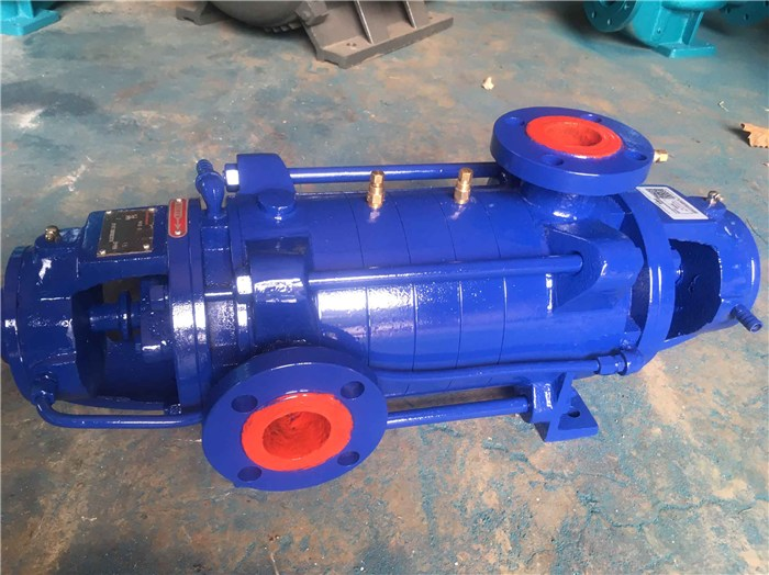 耐高温耐腐蚀泵(图)_不锈钢高压泵_吉林高压泵