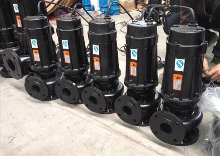 供水潜水泵,贵州潜水泵65WQ40-30-7.5