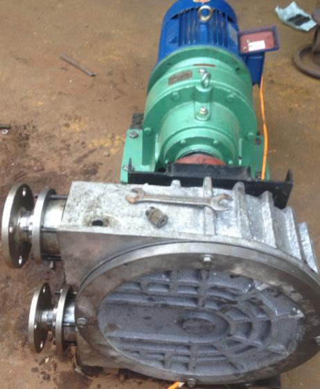 65RGB-13-6无泄漏耐腐蚀化工泵|蠕动泵|耐磨蠕动泵