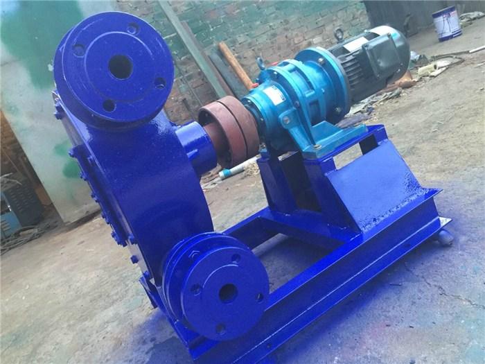 大流量蠕动泵,65RGB-8.5-6蠕动泵,无泄漏耐酸碱泵