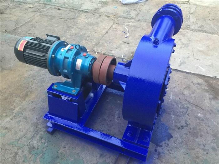 湖南软管泵,矿用软管泵,无泄漏耐酸碱泵100RGB-25-6
