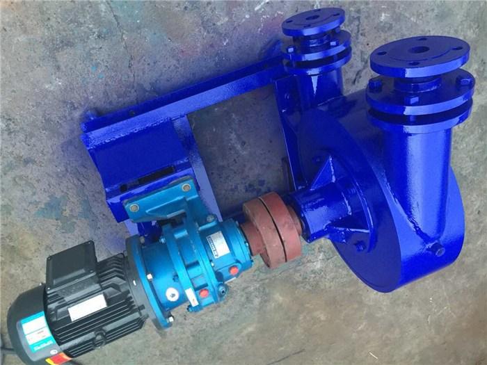 四川无泄漏耐酸碱泵,耐腐蚀软管泵65RGB-II-17-6