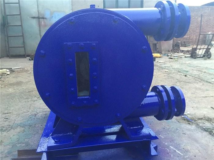 输送泵_矿浆输送泵100RGB-II-50-6_纸浆输送泵