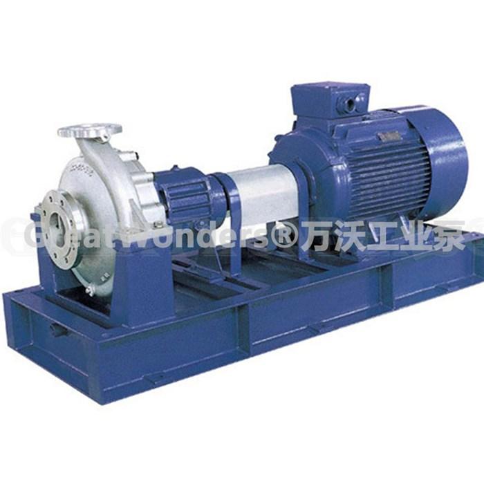 广东流程泵、输出泵ZA250-560、环境保护工程泵