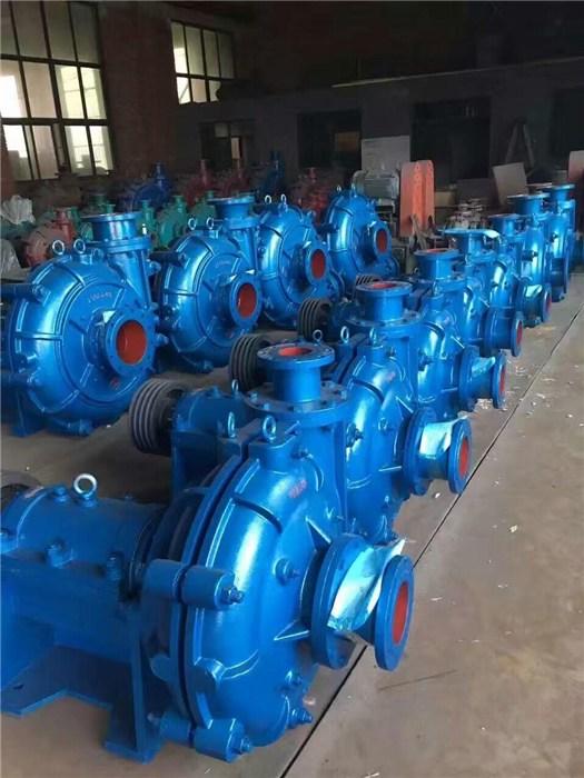 电石渣浆泵、高炉水渣渣浆泵、河北300ZJ-I-A70渣浆泵