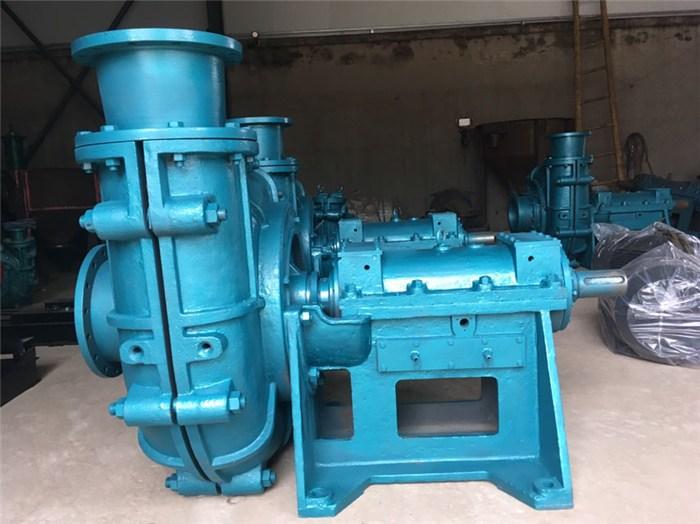 电石渣浆泵、带铰刀渣浆泵、山西300ZJ-I-A70渣浆泵