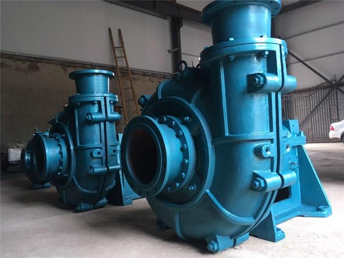 65ZJ-I-A30粗精矿渣浆泵、电石渣浆泵、新疆渣浆泵