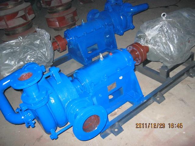压滤机泵叶轮