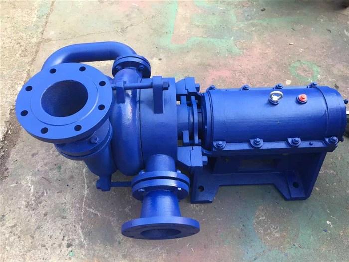 100JW-II辽宁入料泵|压滤机泵|无泄漏压滤机入料泵