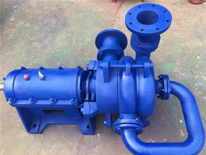 洗煤厂压滤机泵叶轮100ZJE-II