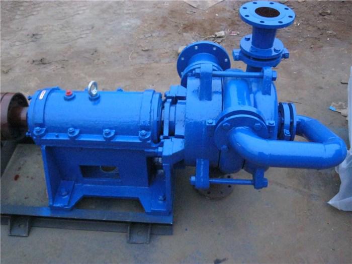 压滤机渣浆泵|安徽80ZJW-II无泄漏压滤机泵