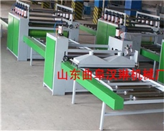 大板贴面机 贴纸机_贴面机_汉林机械厂