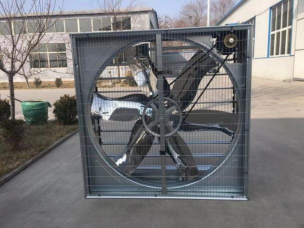 正大环境控制设备(图)-新款推拉风机配件-推拉风机