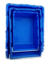 昀丰塑胶(图)_零件盒尺寸_都匀零件盒