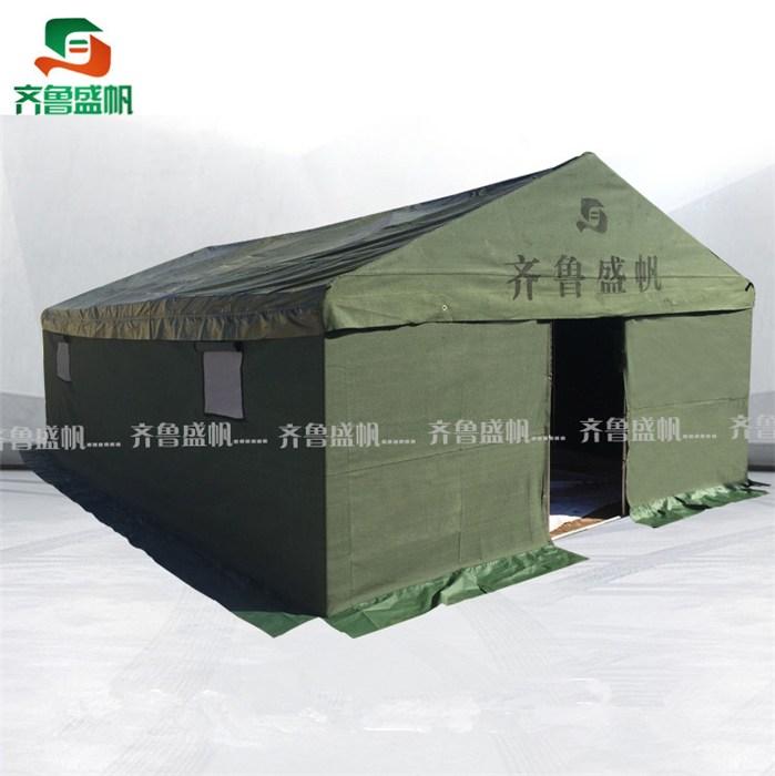 施工帐篷图片/施工帐篷样板图 (1)