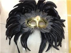 羽毛面具|面具|天赐玩具
