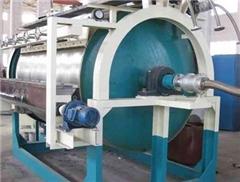 矿粉滚筒刮板干燥机、滚筒刮板干燥机、和正干燥