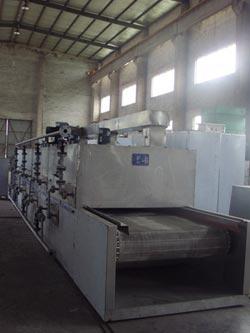 合成橡胶干燥设备,干燥设备,一新干燥