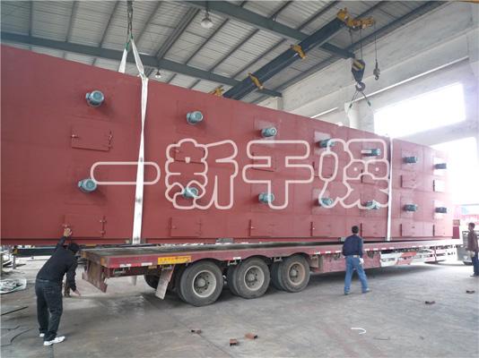 合成橡胶干燥设备_干燥设备_一新干燥