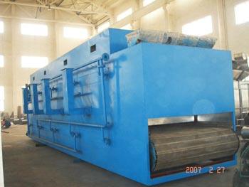 干燥设备_合成橡胶干燥设备_一新干燥