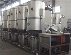 沸腾干燥机_一新干燥_沸腾干燥机价格