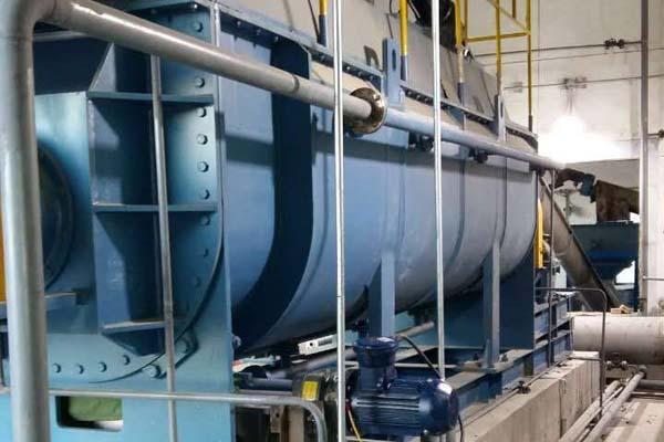 废渣烘干机-一新干燥-废渣烘干机的应用