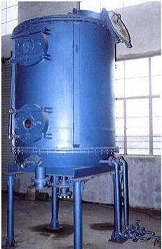 碳钢盘式干燥机-一新干燥-盘式干燥机