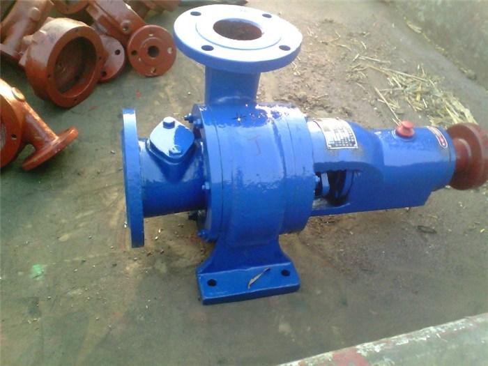 宁夏LXL纸浆泵
