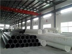 pp塑料管,塑料管,江苏金波frpp管