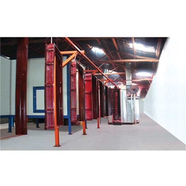 标准门流水线、恒鑫涂装设备制造(在线咨询)、涂装流水线