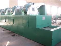 带式干燥机、恒诚干燥、蚕茧带式干燥机