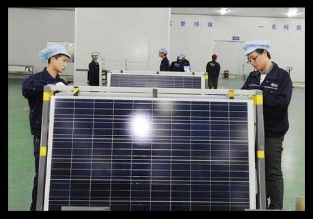 晶体硅光伏组件回收_吉林光伏组件回收_振鑫焱光伏组件回收