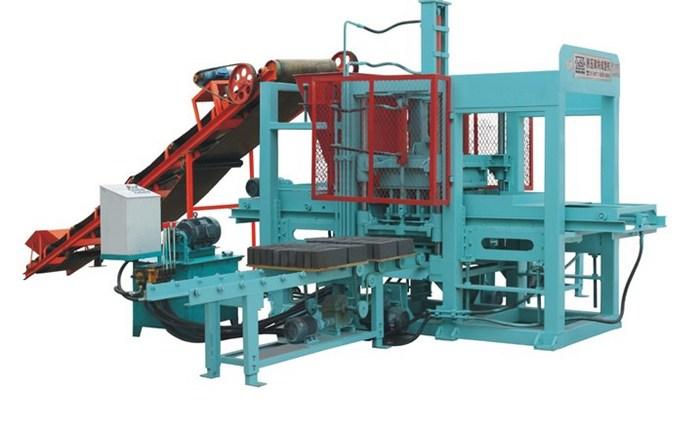 郑州哪有做地面砖的设备、地面砖、双盛机械