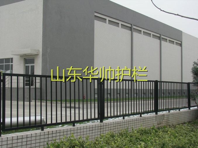 喷塑护栏图片/喷塑护栏样板图 (1)